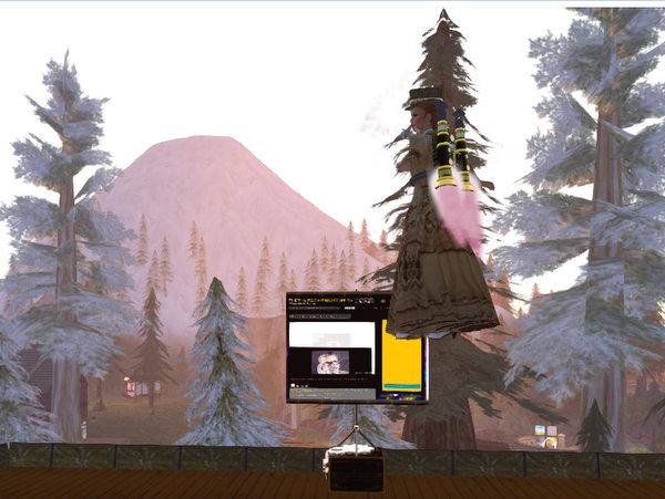1-Dancing Jetpack Mountain