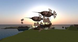 3MajesticAirships